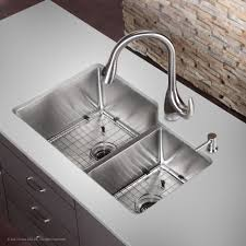 kraus kitchen faucets kraus kitchen faucet kraus stainless steel high arch kitchen