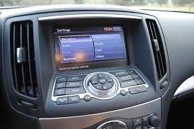 G37s Interior 2013 Infiniti G37s Sedan Ridelust Review