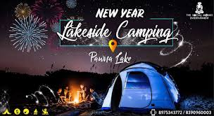 what to buy for new year new year cing at pawna lake buy tickets