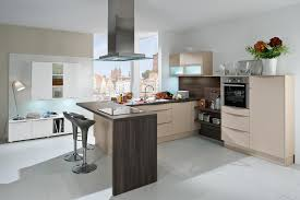 U Shaped Kitchen Designs With Breakfast Bar by Fascinating French U Shaped Kitchen Design Without Island Using