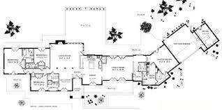 mid century ranch floor plans home ideas mid century modern floorplans