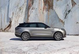 land rover velar 2018 2018 land rover velar has all the right moves