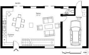 plan de maison gratuit 4 chambres merveilleux plan de maison 4 chambres avec etage 12 plan maison