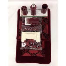 burgundy bath rugs roselawnlutheran