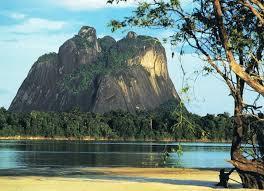 imagenes monumentos naturales de venezuela fauna y flora exóticas en el monumento natural piedra de cocuy el