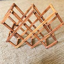 accordion peg rack ebay