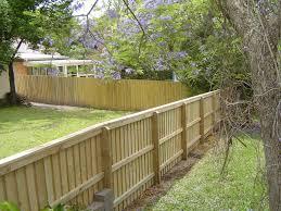 building a privacy fence home u0026 gardens geek