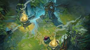 Summoners Rift Map League Of Legends Welcome Summoner U0027s Rift