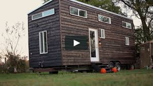 tiny house big living october u201cheart of it all u201d tiny house tour on vimeo