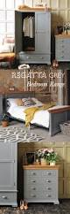 the regatta grey bedrooom range from the cotswold company