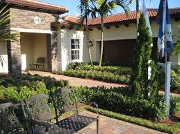 home architecture small mediterranean homes with yellow wall small mediterranean homes with summer garden design