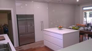 Kitchen Cabinets With No Doors Modern Kitchen Cabinets No Handles Kitchen