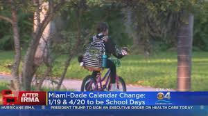 makeup schools in miami miami dade school board approves hurricane make up days