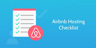 checklist essentials setting up house airbnb hosting checklist process street