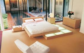 japanese style platform bed interior design ideas and interalle com