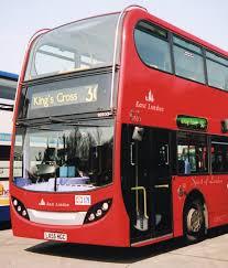 Double Decker Bus Floor Plan Buses In London Wikipedia