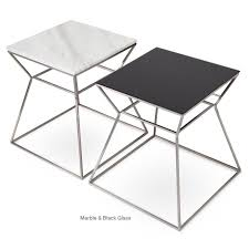 gakko end table by sohoconcept modern end tables cressina