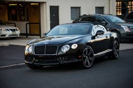 first bentley ever made all black bentley beautiful exotic fast cars pinterest