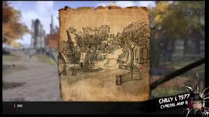 Eastmarch Ce Treasure Map The Elder Scrolls Online Cyrodiil Treasure Map 8 Viii Youtube