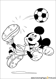 mickey mouse coloring pages 3rd birthday pinterest mickey