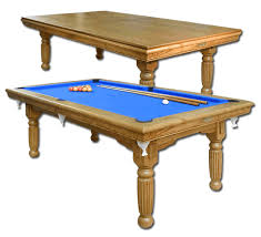 dining room pool table combination dining room pool table combo marceladick com