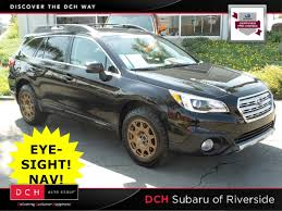 subaru outback carbide gray featured pre owned vehicle for sale in riverside ca dch subaru