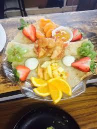 cuisine cr le antillaise petit déjeuner à douceur antillaise du frais du bon à un bon prix