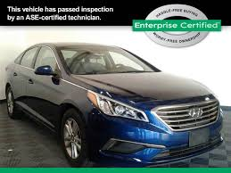 used 2016 hyundai sonata for sale pricing u0026 features edmunds