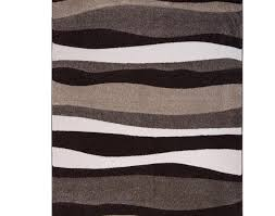 rugs shaggy ribbon red shag area rug icustomrug stunning dark