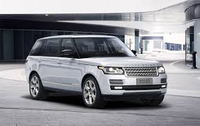 range rover pickup range rover long wheelbase gets hybrid option but not in u s