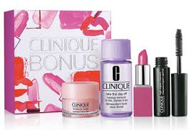 black friday makeup deals 2017 macy u0027s free 4pc beauty gift with any clinique purchase black