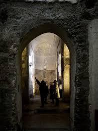 the history blog blog archive mystery basilica under porta