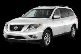 nissan suv white car pictures