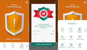 kaspersky mobile security premium apk best android antivirus and mobile security apps androidpit