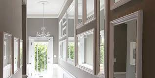 Interior Design Tricks Of The Trade It U0027s All Done With Mirrors How Designers Use Their Favorite
