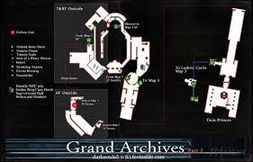 Dark Souls World Map by Maps Dark Souls 3 Wiki