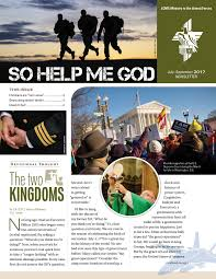 so help me god armed forces news the lutheran church