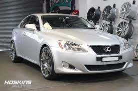 lexus is 250 for sale nsw lexus is250 vmr v710 19x8 5 19x9 5 fitted with pirelli p zero