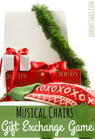 musical chairs gift exchange game a mom u0027s take