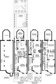 Brooklyn Brownstone Floor Plans Brooklyn Homes For Sale In Prospect Lefferts Gardens At 82