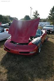 2000 corvette c5 for sale auction results and data for 2000 chevrolet corvette c5 kruse
