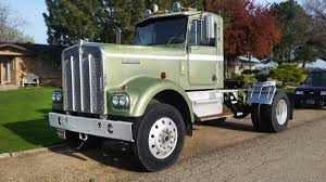 kenworth trucks for sale in canada east bound and down 1981 kenworth w 900a
