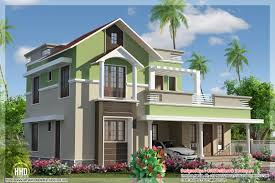 free house designs 1785 sq feet contemporary mix 4 bhk house kerala home design