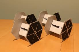 wars thank you cards tutorial diy wars tie fighter thank you cards hometown betty