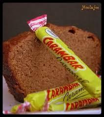 recette de cuisine cake recette de cake aux carambars la recette facile