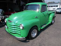 Vintage Ford Truck Exhaust - hamilton auto sales