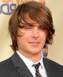 hairstyles for men with long face s short haircut for long face