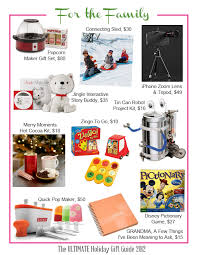 inspiring design family gifts amazing ideas for the entire giftguide