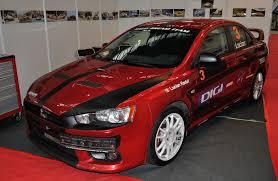 mitsubishi mobil gambar olahraga merah mendorong kecepatan mobil sport