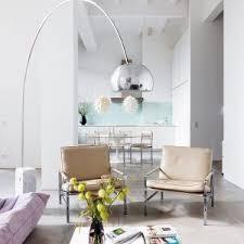 Overhanging Floor Lamp Best 25 Curved Floor Lamp Ideas On Pinterest Decorative Floor